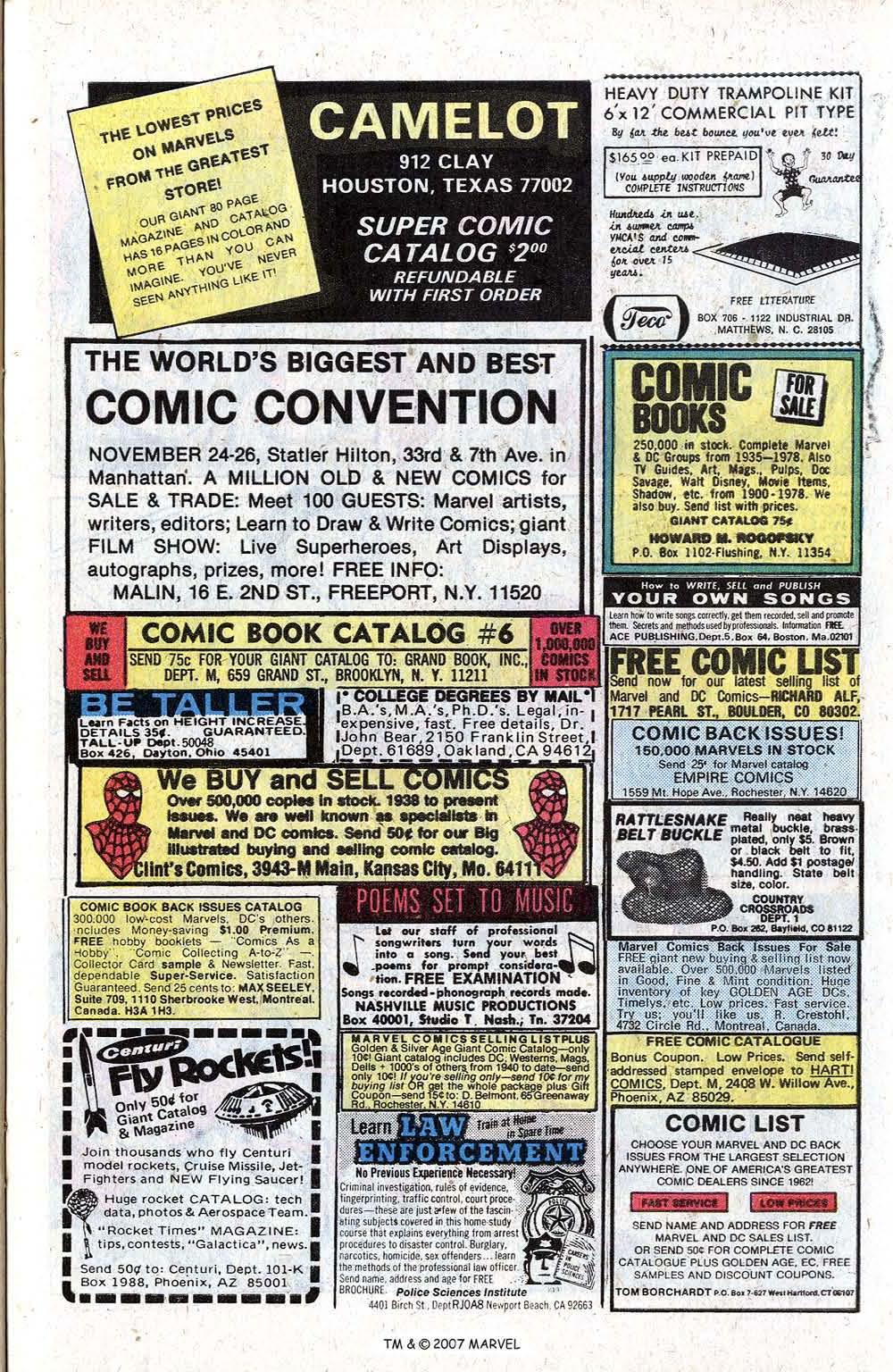 Captain America (1968) Issue #230b #145 - English 27