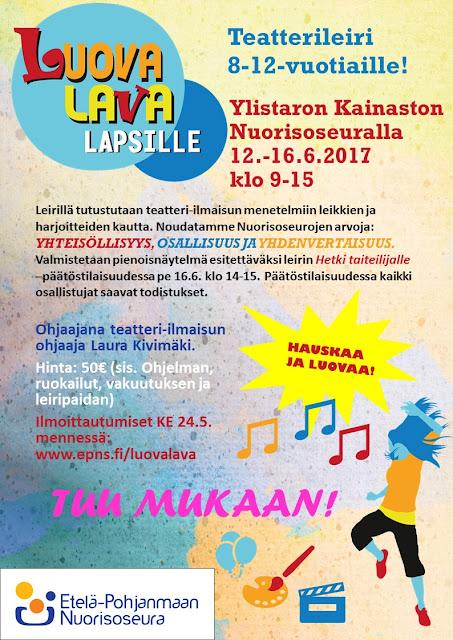 http://etelapohjanmaa.nuorisoseurat.fi/luovalava/