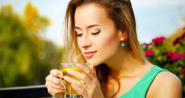 Minum teh hangat mampu mengatasi flu dengan baik