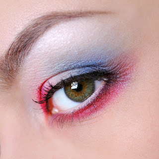 Maquillaje Sombra en los Ojos. Artistry por Mindy