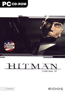 Download Hitman: Codename 47 - PC (Completo em Torrent)