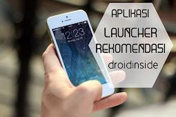 Aplikasi Launcher Terbaik di Android