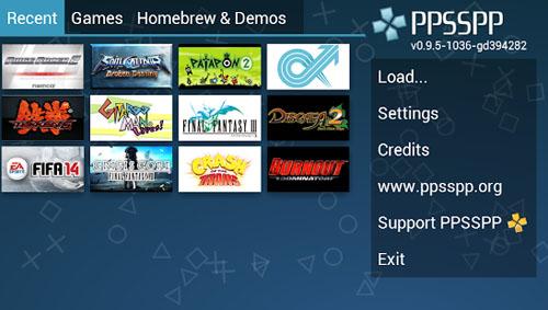 Cara Bermain Game PSP di HP Android dengan Emulator PPSSPP dan Aplikasi PS Terbaru, Wajib Coba!