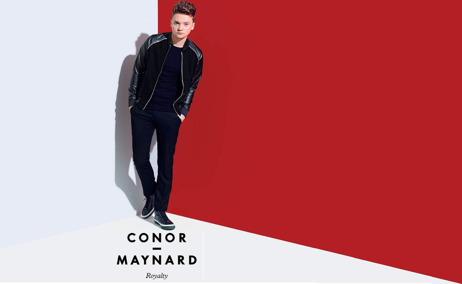 Conor Maynard - Royalty (Dalszovegkritika)