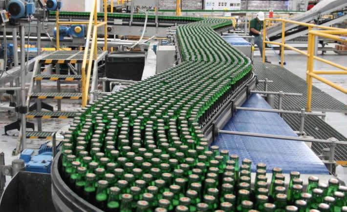 El 80% de las ventas internacionales de la cerveza, se realiza a Estados Unidos. (Foto: Cerveceros de México)