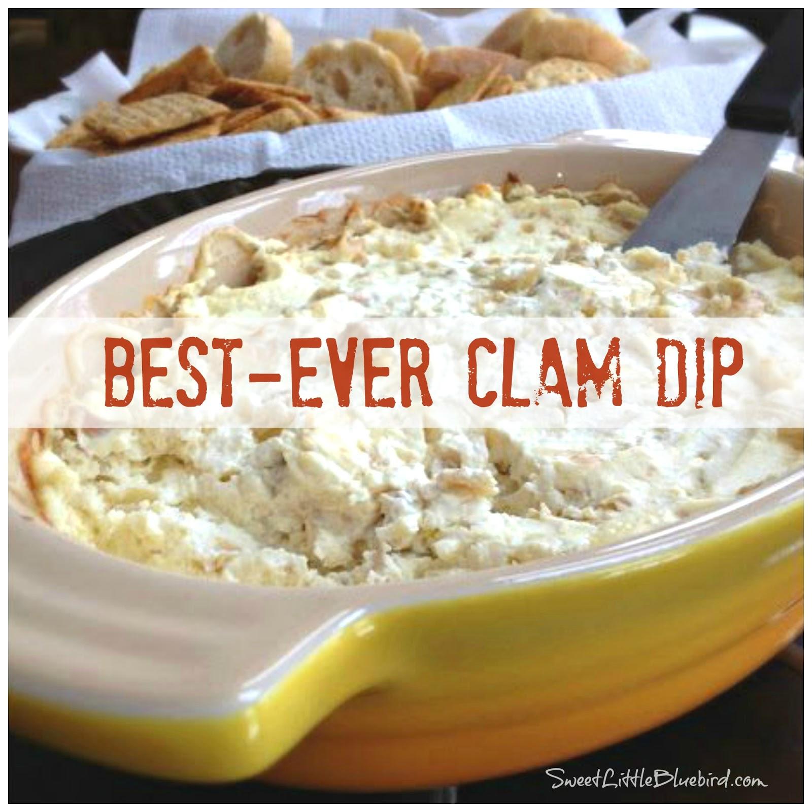 Best Clam Cakes Recipe