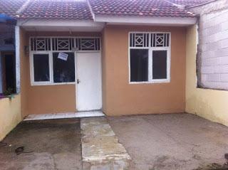 Over kredit Rumah Murah Subsidi Setu Bekasi Cicilan 600Ribuan Graha Mustika Media