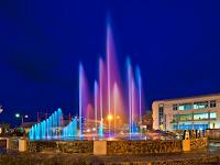Meningkatkan Kegiatan Kawasan Ekonomi Pariwisata Bersama PT SMI