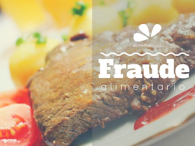 Fraude alimentario, seguridad alimentaria, alimenta acción