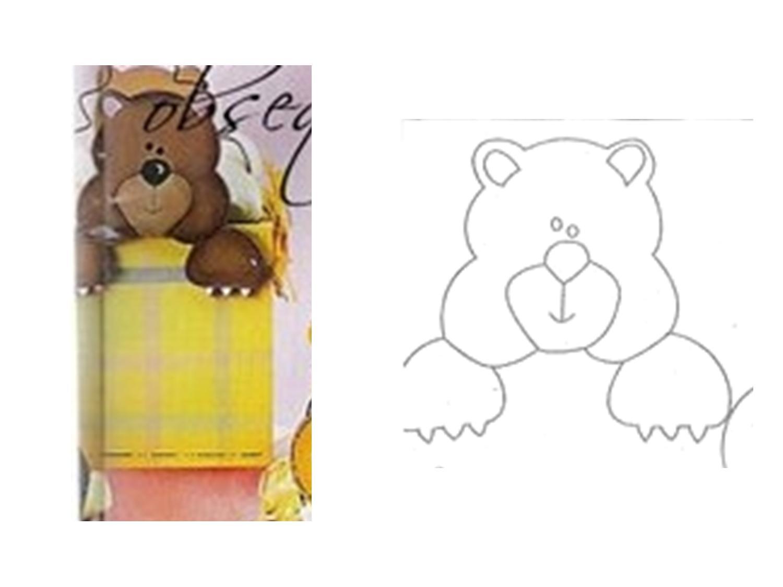 Moldes De Animais Para Feltro E Eva Espaco Educar Desenhos