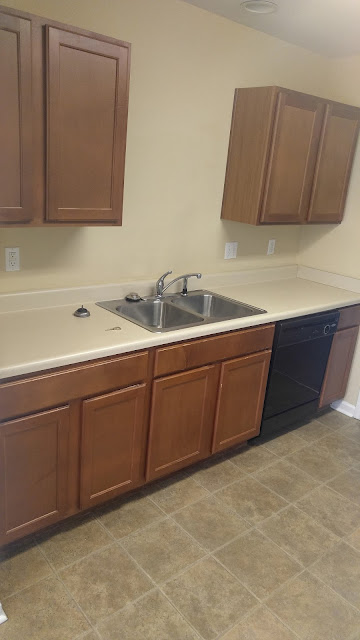 Kitchen Cabinet Refinishing25