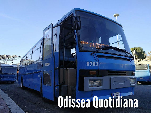 cotral Iveco 370