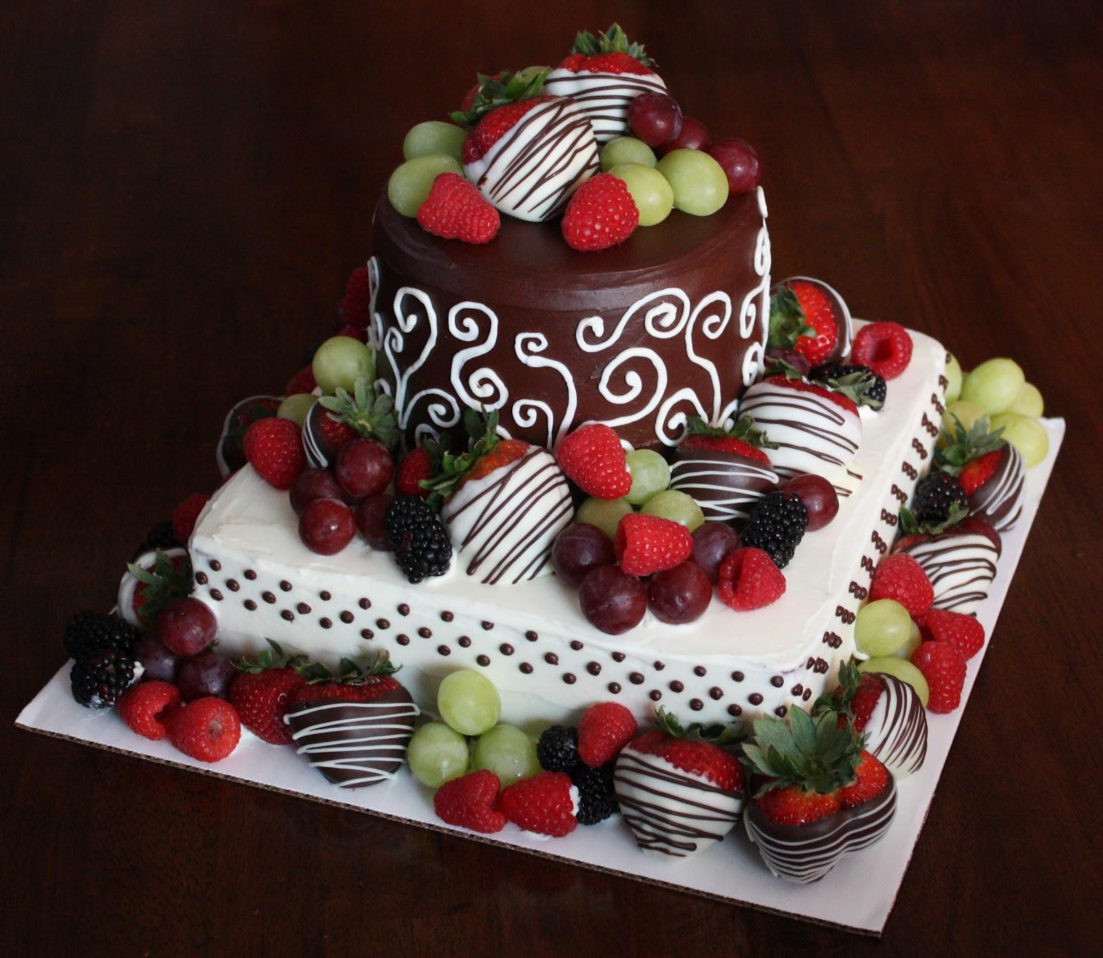 Straight To Cake 40th Birthday Cake