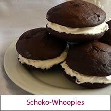 Schoko-Whoopies