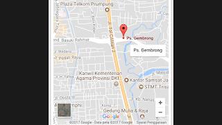 PUSAT GROSIR MAINAN ANAK DI JAKARTA Bagian 3 (Pasar gembrong)