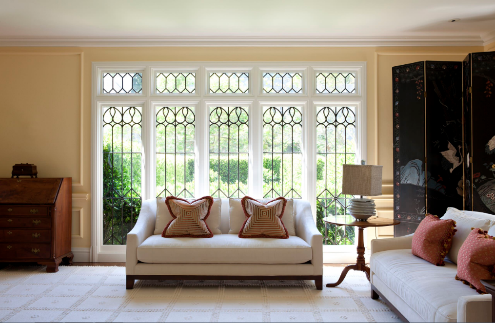 50 Modern Window Grills Design To Secure Your Home