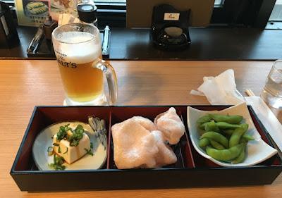 和食処「竹」おつまみセット