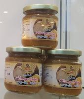 Sinsia mango kaya from TSL Food.