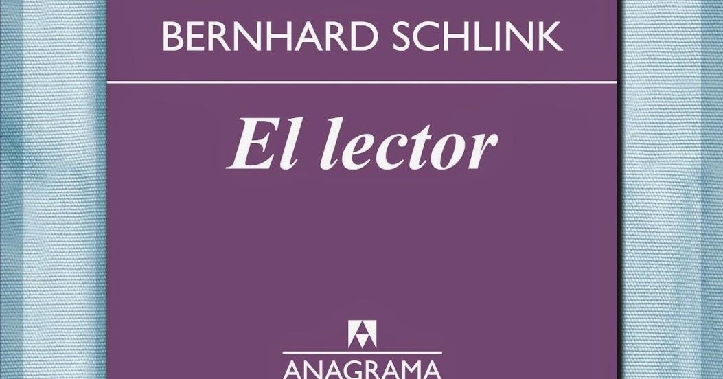 Jimena de la Almena: RESEÑA: El lector.