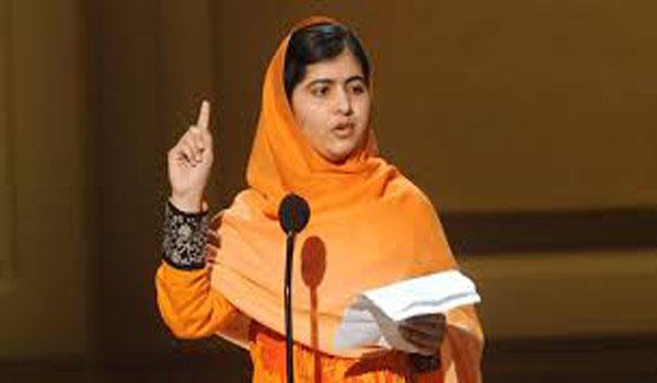Malala Yousafzai yang Kini Menginjak Usia 18 Tahun