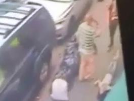 Asesinato que Termina en Suicidio