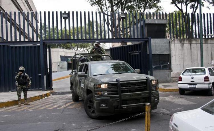 """""""El Mudo"""" del Cártel de Tijuana es sentenciado a 104 años de prisión"""