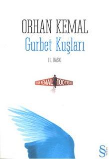 Orhan Kemal - Gurbet Kuşları