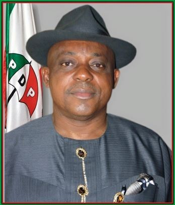 Court Injunction: EFCC Suffers Financial Damages over Arrest of PDP's Uche Secondus
