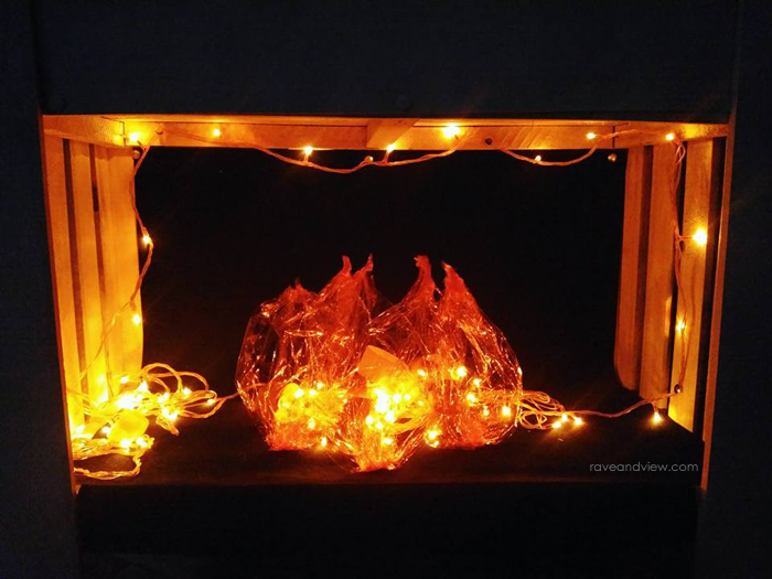 Fake Flame Lights For Fireplace | Best Images Collections ...