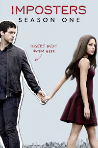 Imposters Poster