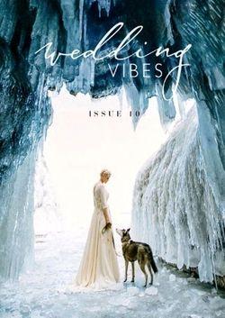 Читать онлайн журнал<br>Wedding Vibes (№10 2016)<br>или скачать журнал бесплатно
