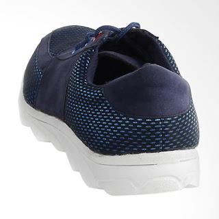 Blackkelly Sepatu Sneakers Pria [1757]