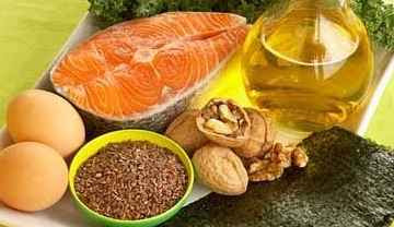 lemak omega 3