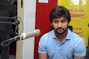 Gentleman Song launch at Radio Mirchi-thumbnail-3