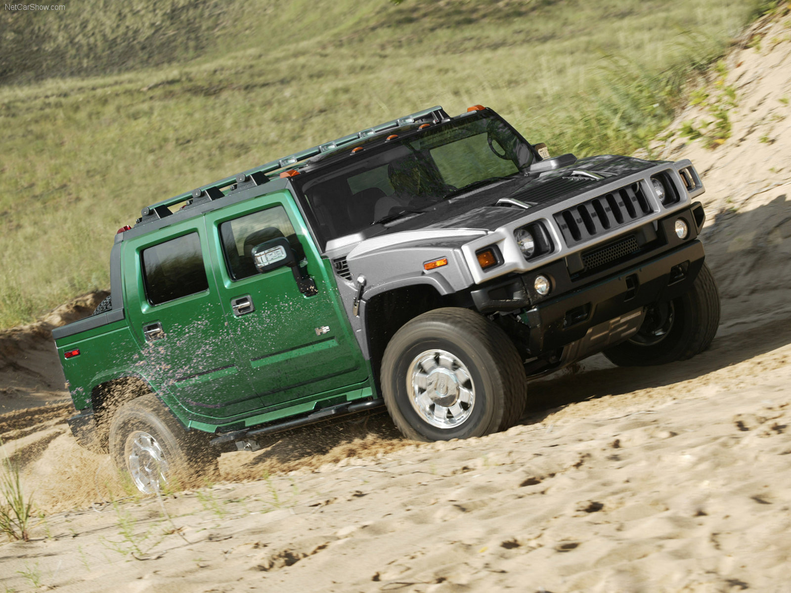 hummers with rims images start 250 WeiLi Automotive Network
