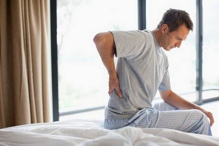 14 Conscious Habits That Can Make Back Pain