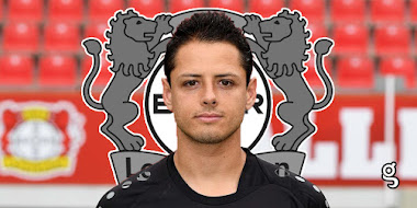 ¡Adiós! La verdadera razón por la que Chicharito saldría del Leverkusen