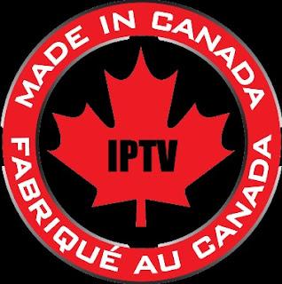 Made In Canada IPTV Addon - How To Install Made In Canada Kodi Addon Repo