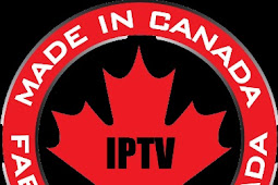 Made In Canada IPTV Addon - How To Install Made In Canada Kodi Addon Repo
