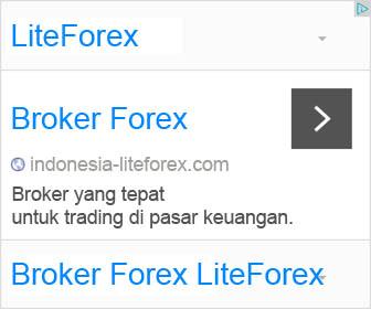 Broker Forex LiteForex