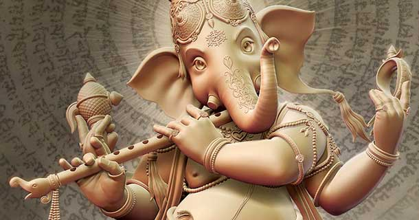 Ganesh Sanakasthi Chaturthi Marathi Whatsapp Status and Quotes