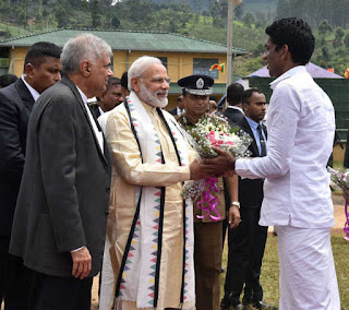 india-will-support-lanka-s-efforts-towards-socio-economic-development-of-tamils-pm
