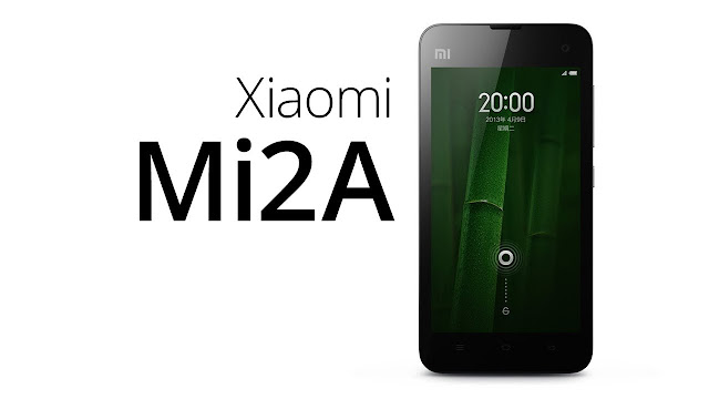 Xiaomi Mi 2A Specifications - LAUNCH Announced 2013 DISPLAY Type IPS LCD capacitive touchscreen, 16M colors Size 4.5 inches (~63.1% screen-to-body ratio) Resolution 720 x 1280 pixels (~326 ppi pixel density) Multitouch Yes BODY Dimensions 133 x 66.5 x 9.5 mm (5.24 x 2.62 x 0.37 in) Weight 133 g (4.69 oz) SIM Mini-SIM PLATFORM OS Android OS, v4.1 (Jelly Bean) CPU Dual-core 1.7 GHz Chipset Xiaolong S4 Pro GPU Adreno 320 MEMORY Card slot No Internal 16 GB, 1 GB RAM CAMERA Primary 8 MP, f/2.0,1080p@30fps autofocus, LED flash Secondary 2 MP, 1080p@30fps Features Geo-tagging, touch focus, face/smile detection, HDR Video 1080p@30fps NETWORK Technology GSM / HSPA 2G bands GSM 850 / 900 / 1800 / 1900 3G bands HSDPA 900 / 1900 / 2100 Speed HSPA 21.1/5.76 Mbps GPRS Class 12 EDGE Class 12 COMMS WLAN Wi-Fi 802.11 b/g/n, Wi-Fi Direct, hotspot GPS Yes, with A-GPS, GLONASS USB microUSB v2.0, USB Host Radio FM radio Bluetooth v4.0, A2DP FEATURES Sensors Sensors Accelerometer, gyro, proximity, compass Messaging SMS(threaded view), MMS, Email, Push Mail, IM Browser HTML5 Java No SOUND Alert types Vibration; MP3, WAV ringtones Loudspeaker Yes 3.5mm jack Yes BATTERY  Removable Li-Ion 2030 mAh battery Stand-by  Talk time  Music play  MISC Colors Black (front panel), 4 color options (back panel) SAR US - Active noise cancellation with dedicated mic - MP4/DivX/XviD/WMV/H.264 player - MP3/WAV/eAAC+/FLAC player - Photo/video editor - Document viewer - Voice memo/dial/commands