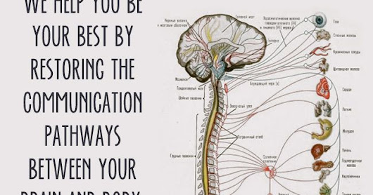 WHAT IS BRAIN-TO-BODY COMMUNICATION?