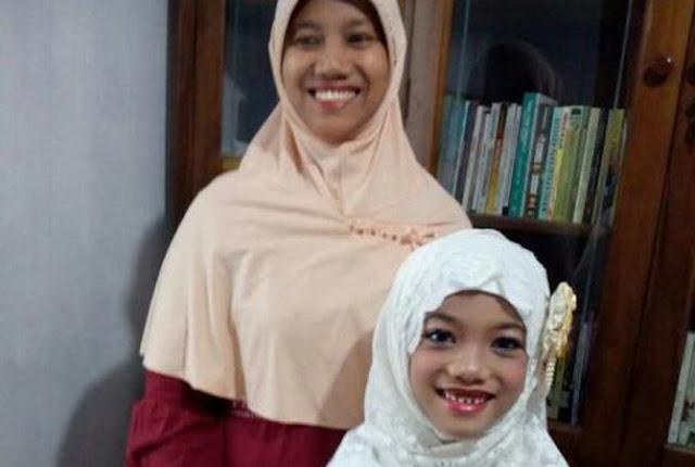 Innalillahi, Ibu dan Anak Ini Meninggal Dunia Setelah Terlindas Truk di Surabaya