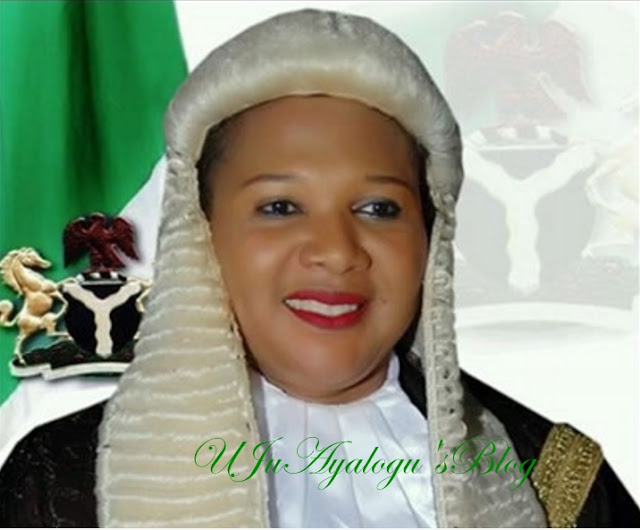 Anambra House Of Assembly Fire Gets Hotter: Nobody Can Impeach Me, Embattled Speaker Fires