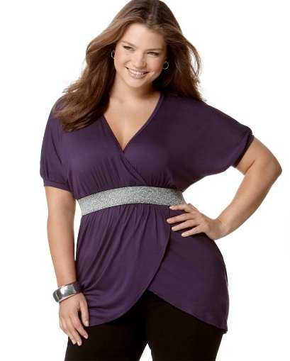Latest Fashion For Plus Size Women
