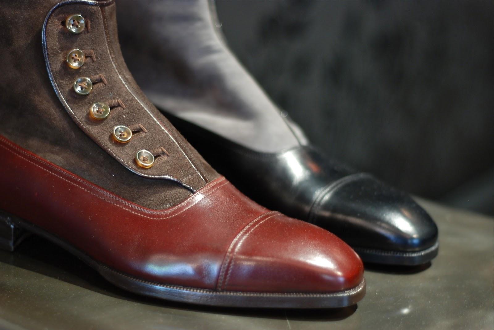 London Shoe Maker For Sale
