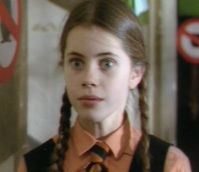 Psychostasy of the Film: The Worst Witch (1986)