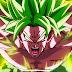 Dragon Ball Super Broly la número 1 en taquilla mexicana; más de 2 millones de espectadores